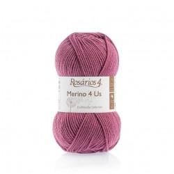 Merino 4 Us - 64 Rosa