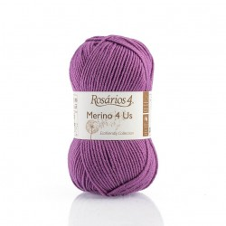 Merino 4 Us - 46 Morat