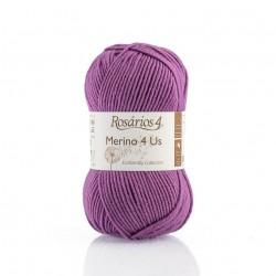 Merino 4 Us - 48 Porpra