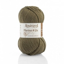 Merino 4 Us - 51 Verd Kaki